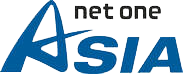 Net One Asia Logo