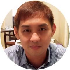 Matthew Low, Net One Asia Business Development & Alliance – ASEAN
