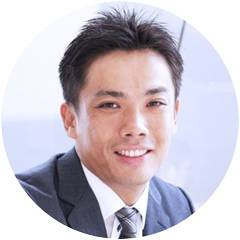 Kosuke Okumura, Net One Asia Sales Manager – Japanese Client Manager, ASEAN