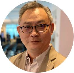 Derek Wong, Net One Asia Director, Business Development – Malaysia